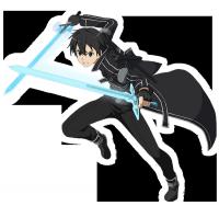 Sword Art Online - SI410