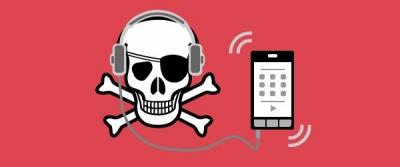 Music piracy - SI410