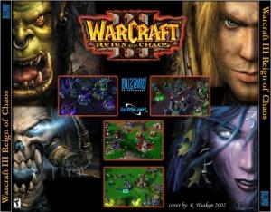 Warcraft III - SI410
